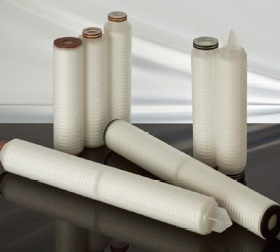 Industrial Water Filter - Jaival Water Management