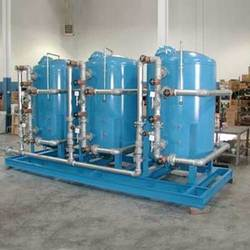 System Without Pressure Tank - Jaival Water Management