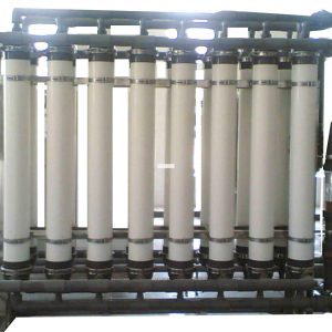 43000 LPH - Ultra Filtration Water Treatment Plants - Jaival Water Management