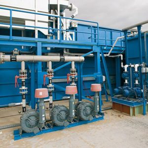 Packaged Sewage Water Treatment Plant by Jaival Water Management